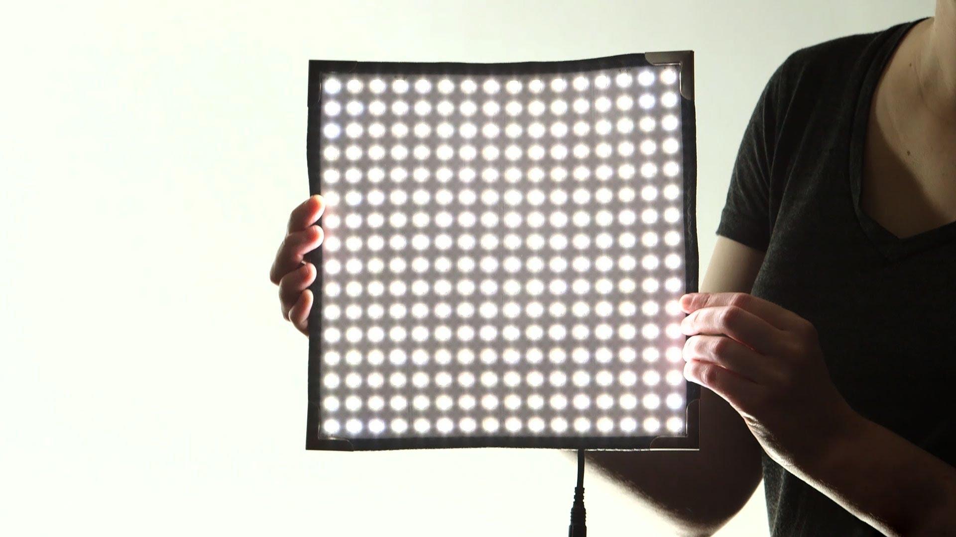 Quick Look: Flexlight