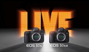 Live Event: Canon 5DS & 5DS R Webcast with Gregory Heisler