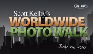Photo Walk Tips by Larry Becker