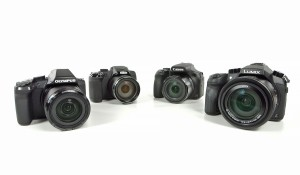 Wish List: Superzoom Cameras