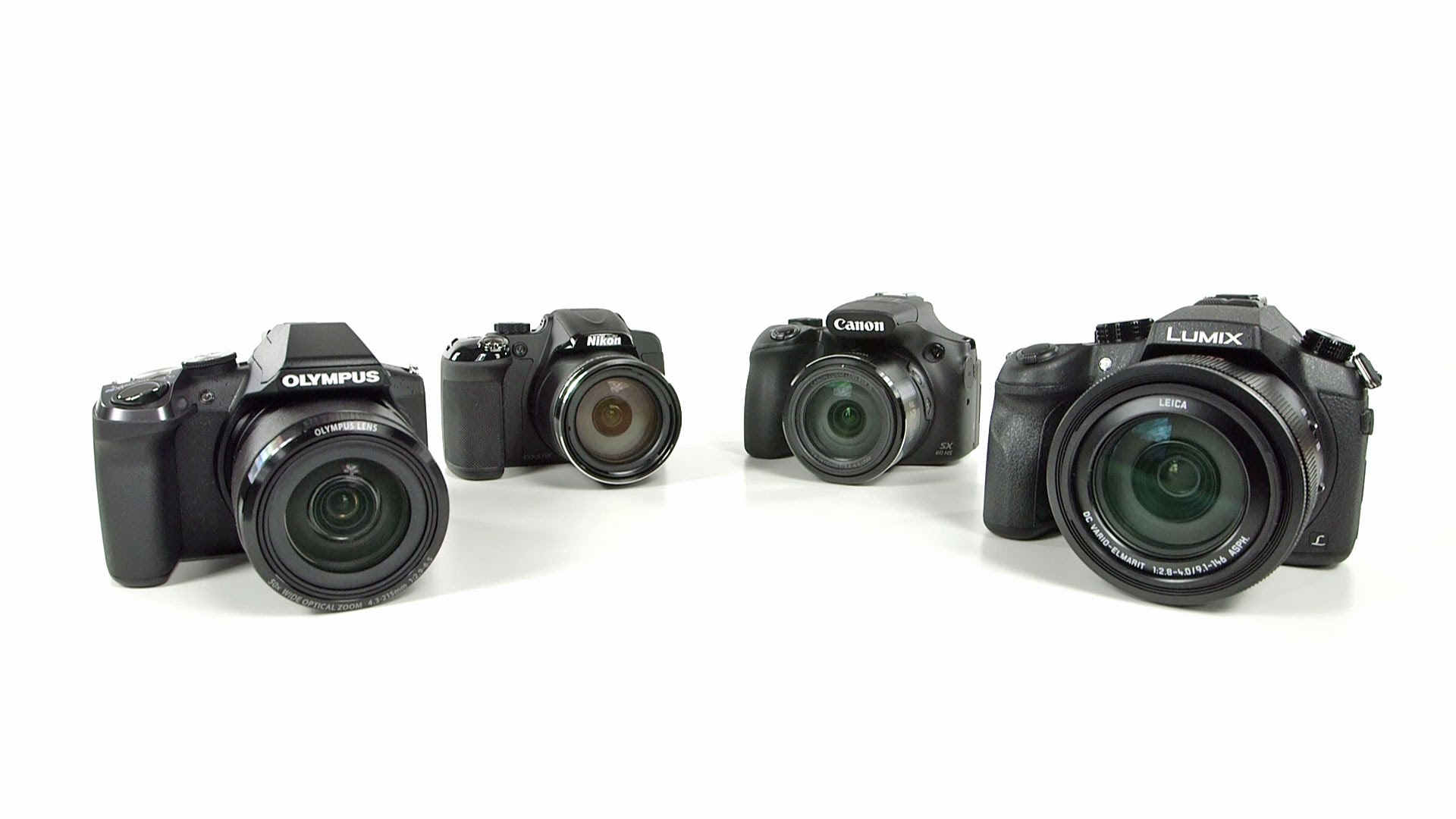 Wish List: Superzoom Cameras