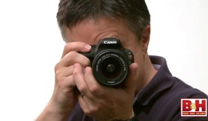 Canon EOS Rebel SL1 Review