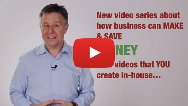 Making Money with Video In YOUR Business — Premier Episode