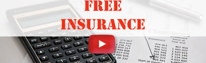 FREE Video Gear Insurance that ANYONE Can Use